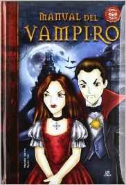 Manual del Vampiro, de Agustín Celis y Alejandra Ramírez