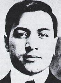 Frankie Yale