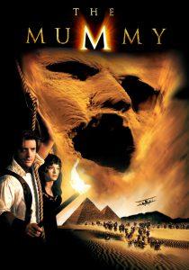 La momia, 1999